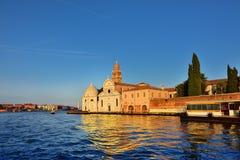 San Michele, Venice Royalty Free Stock Photo