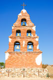 San Migeul mission Stock Photography