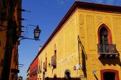 San miguel architecture II Stock Photos