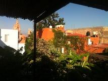 San Miguel d все от дома Ирмы Стоковые Изображения