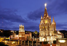 San Miguel de Allende photos stock