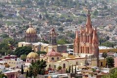 Free San Miguel De Allende Royalty Free Stock Images - 12797919