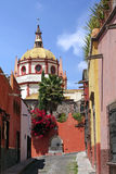 San Miguel de Allende Stock Images