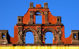 San Miguel de Allende Photos libres de droits