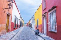 San Miguel de allende Stock Foto