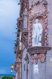 San Miguel de allende Royalty-vrije Stock Foto
