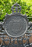San Miguel de Allende Guanajuato Sign Royalty Free Stock Photography