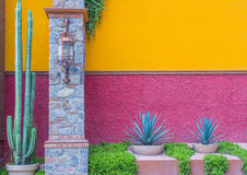 San Miguel de Allende Royalty Free Stock Photography