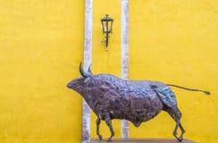 San Miguel de Allende Stock Photo
