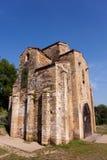 San Miguel de Lillo Royalty Free Stock Image