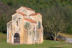 San Miguel DE Lillo Royalty-vrije Stock Afbeelding