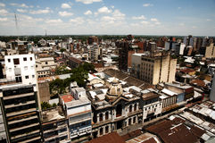 San Miguel de Tucuman, Argentyna - obrazy stock