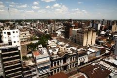 San Miguel de Tucuman - l'Argentine images stock