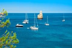 San Miguel - Ibiza - Balearic Islands - Spain.  stock photography