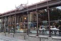 San Miguel Markt Stockfotos