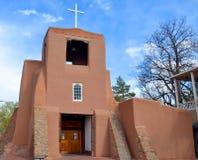 San Miguel misja Obrazy Stock
