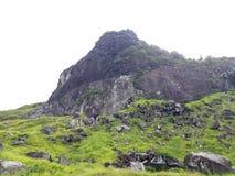 san Miguel skała Mariveles Bataan Fotografia Stock