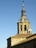 San millan de la cogolla Royalty Free Stock Photo