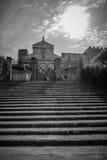 San Miniato al Monte, Florence, Italy Royalty Free Stock Image