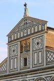 San Miniato Basilica in Florence Stock Photography