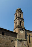 San Niccolo church. Siena, Italy Royalty Free Stock Photo