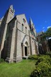 San Nicholas Church, Orebro Immagini Stock Libere da Diritti