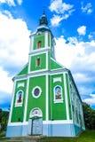San Nicholas Monastery 05 di Mukachevo fotografia stock libera da diritti