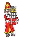 San Nicolás Imágenes de archivo libres de regalías