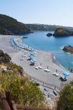 SAN Nicola Arcella, Cosenza, Καλαβρία, νότια Ιταλία, Ιταλία, Ευρώπη Στοκ εικόνα με δικαίωμα ελεύθερης χρήσης