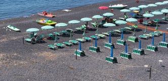 San Nicola Arcella, Cosenza, Calabria, Itália do sul, Itália, Europa Fotos de Stock Royalty Free