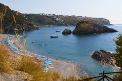 San Nicola Arcella, Cosenza, Calabria, southern Italy, Italy, Europe Stock Photography