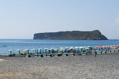 San Nicola Arcella, Cosenza, Calabria, southern Italy, Italy, Europe Royalty Free Stock Photography