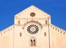 San Nicola, Bari, Italië Royalty-vrije Stock Afbeelding