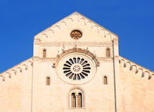 San Nicola, Bari, Italia Immagine Stock Libera da Diritti