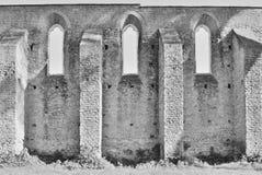 San Nicola Church Royaltyfri Bild