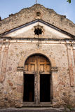 San Nicolas Chapel Royalty Free Stock Images