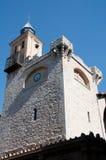 San Nicolas Church, Pamplona Royalty Free Stock Photo