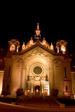 San Pablo Catherdral Imagen de archivo libre de regalías