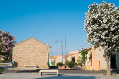 San Pantaleo Royalty Free Stock Photos