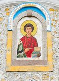 San Pantaleone Fotografia Stock