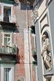 San Paolo Maggiore stockfotos
