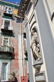San Paolo Maggiore стоковое фото