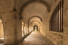 San Paul de Mausole em Saint-Remy de Provence imagem de stock