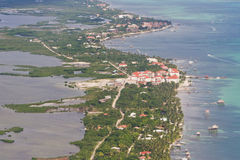 San Pedro, Belize Stock Photos
