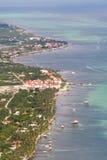 San Pedro, Belize Stock Photos