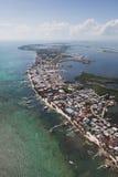 San Pedro, Belize Stock Image