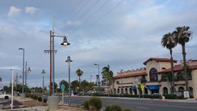 San Pedro, CA royalty-vrije stock afbeeldingen