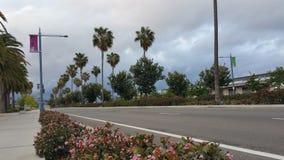 San Pedro, CA Royalty-vrije Stock Afbeelding