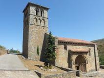 SAN PEDRO COLEGIAL EN CANTABRIA Imagen de archivo