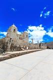 San Pedro de Alcantara Church royalty free stock photography